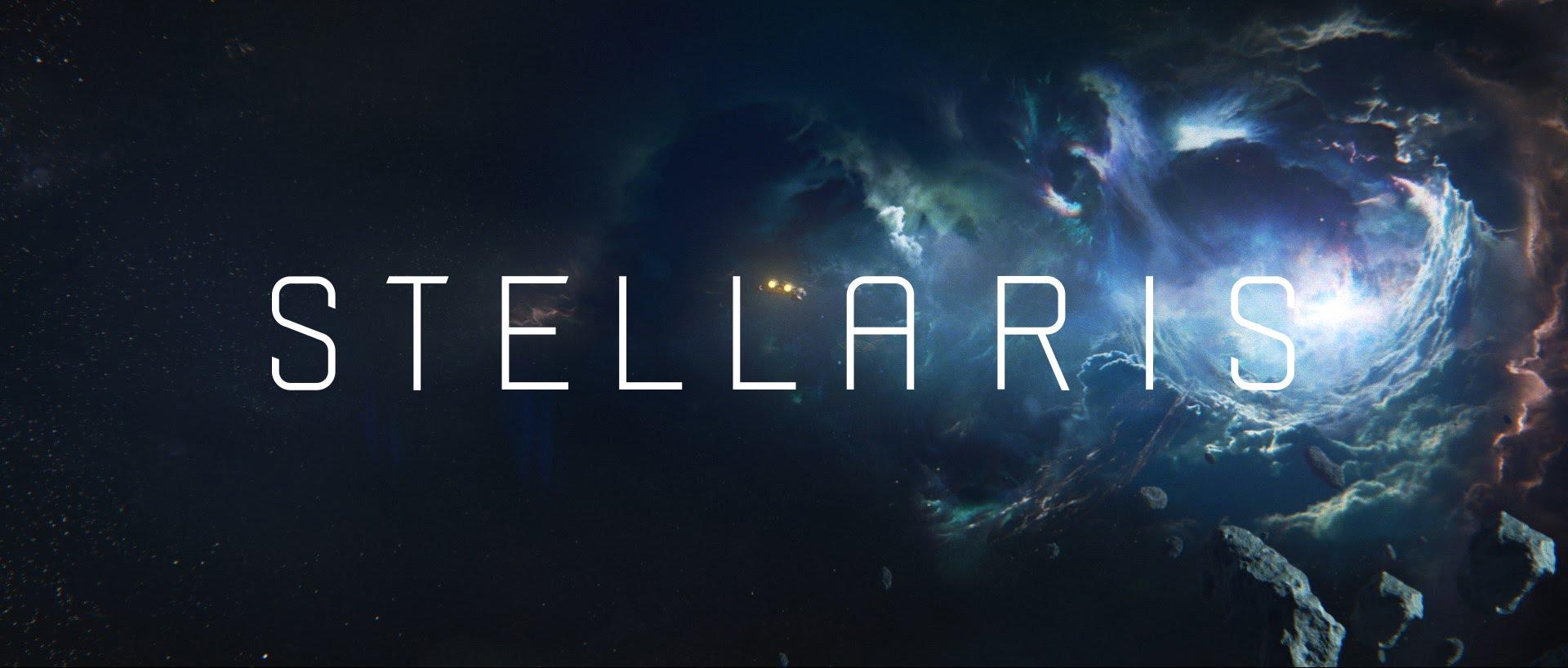 Stellaris: Boldly Explore the Galaxy